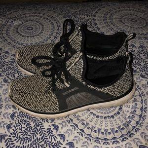 ab5b8df26a148 Champion Shoes - Black   White Tennis Shoes